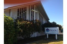 - Post & Panel Signage - Rigid Signage - Church on the Rock - Oak Harbor, WA
