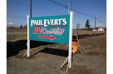 - Architectural Signage - Post & Panel Signage - Paul Evert