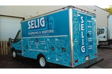 car wraps, box truck wraps, vinyl wraps, vehicle lettering